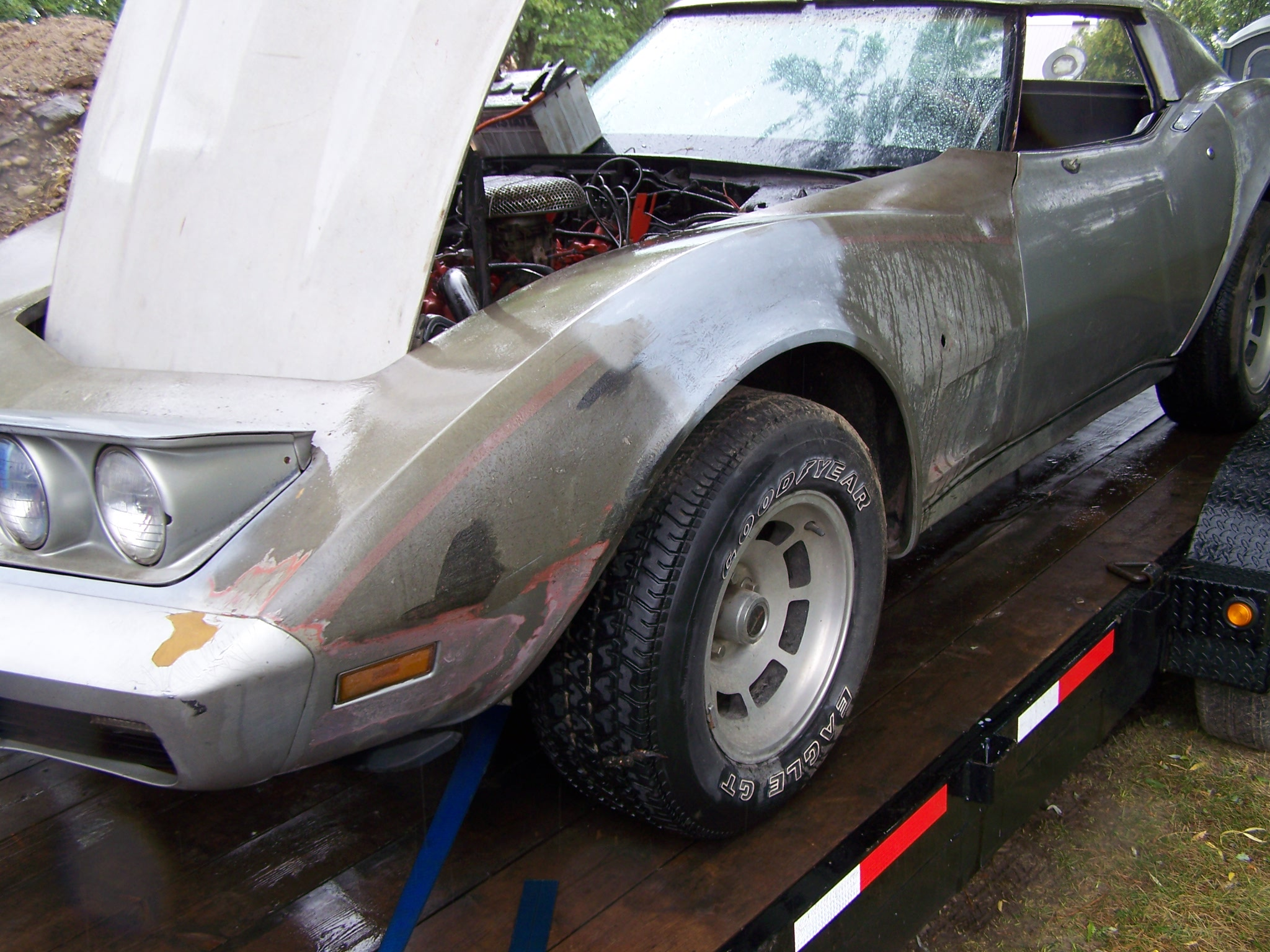 1976 corvette ken 39 s corvette parts. Cars Review. Best American Auto & Cars Review