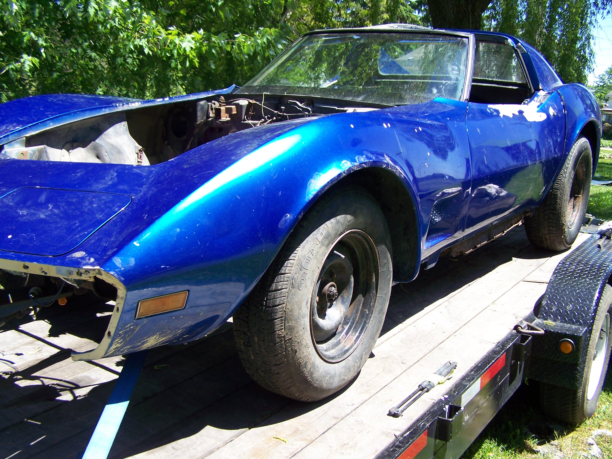 1977 corvette ken 39 s corvette parts. Cars Review. Best American Auto & Cars Review